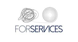 logo for services