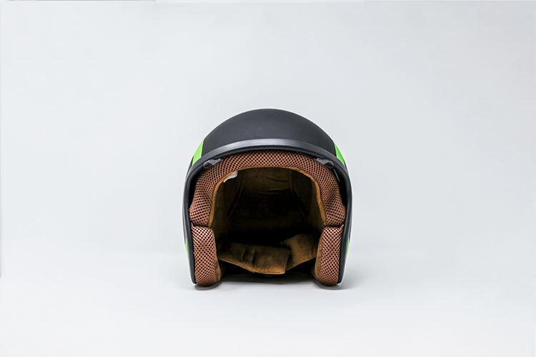 SILENCE S01 accessori: casco